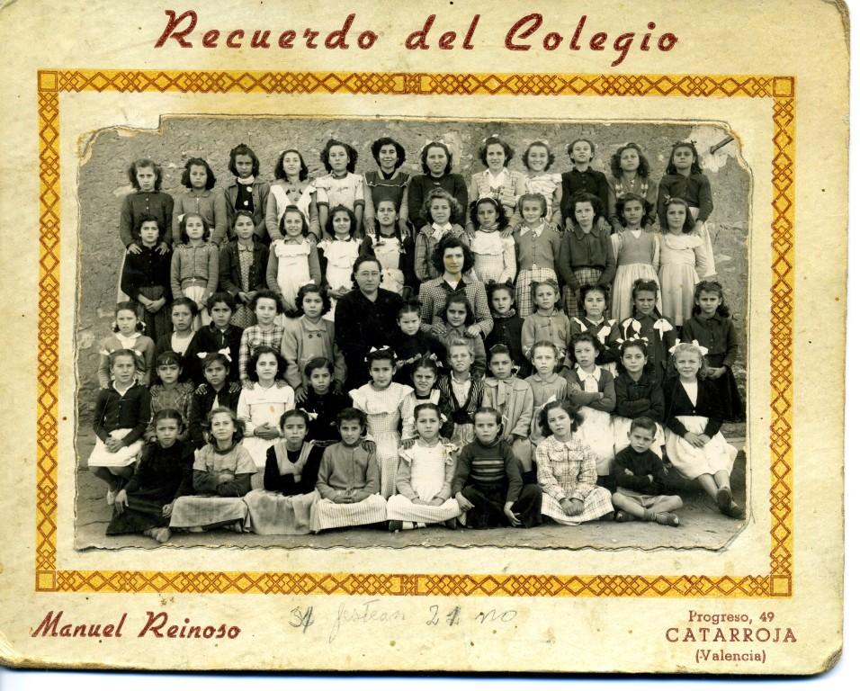 ESCOLA-DE-XIQUETES-1948.-NA-VICENTA