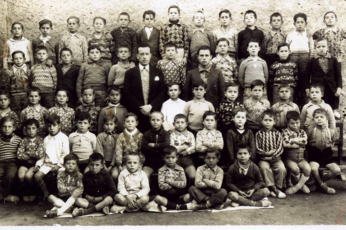 ESCOLA-XIQUETS-1935-EN-SALVADOR