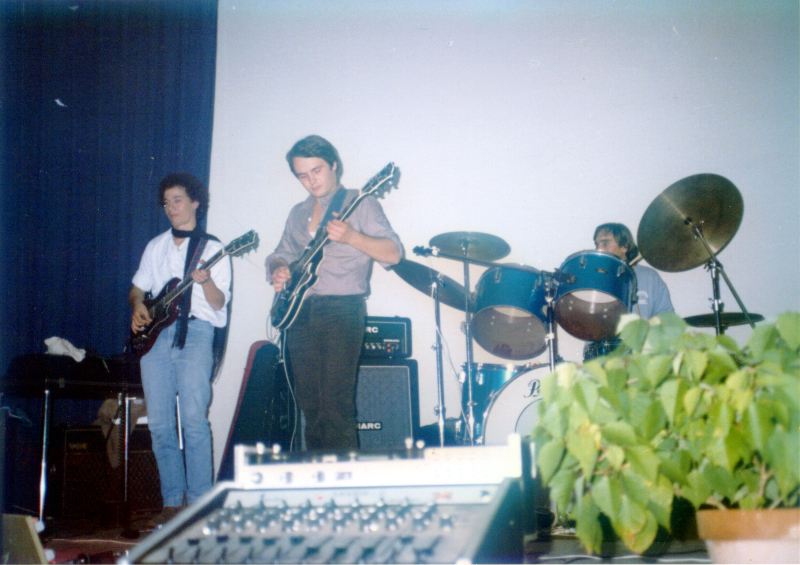 Galería - Juventud