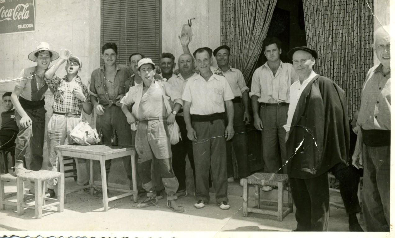 Galería - Maduressa